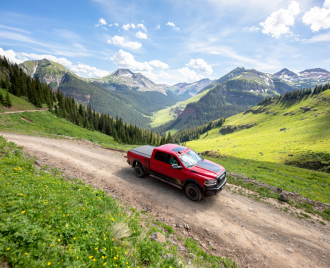 RAM Trucks – Colorado