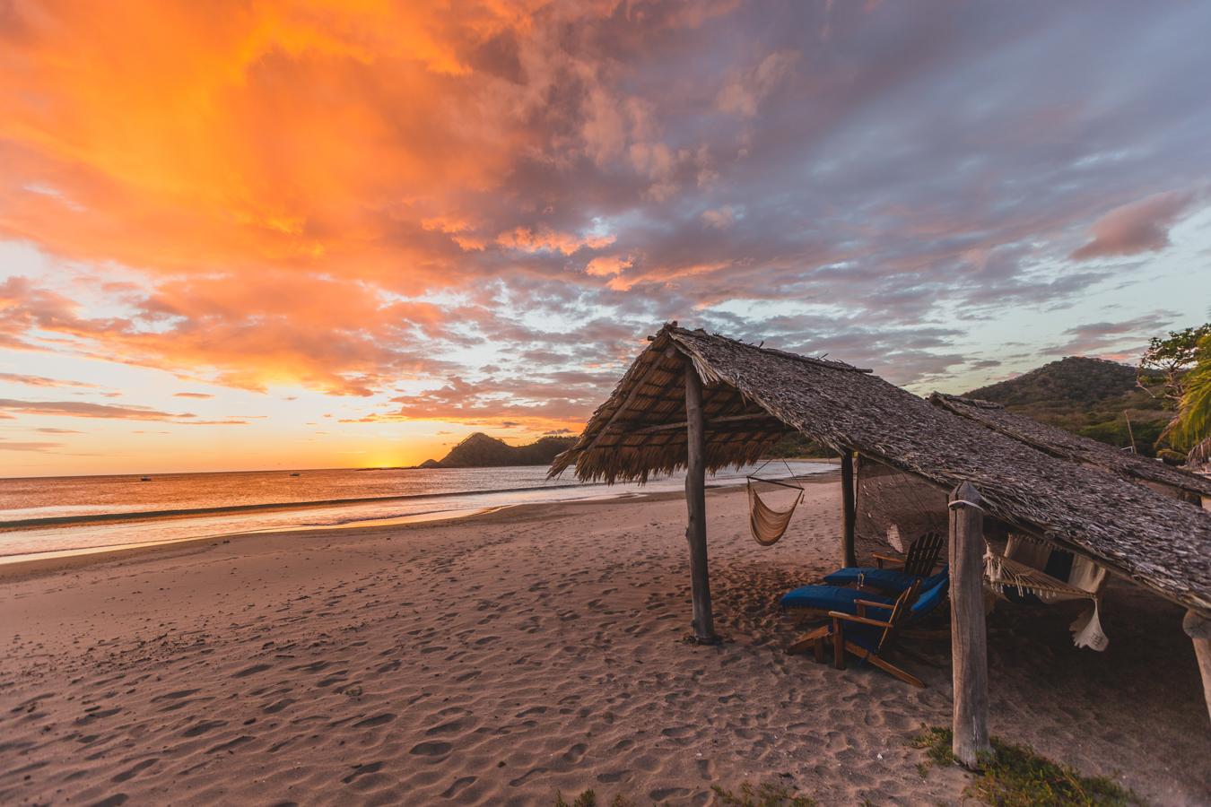 Morgan\'s Rock, Nicaragua